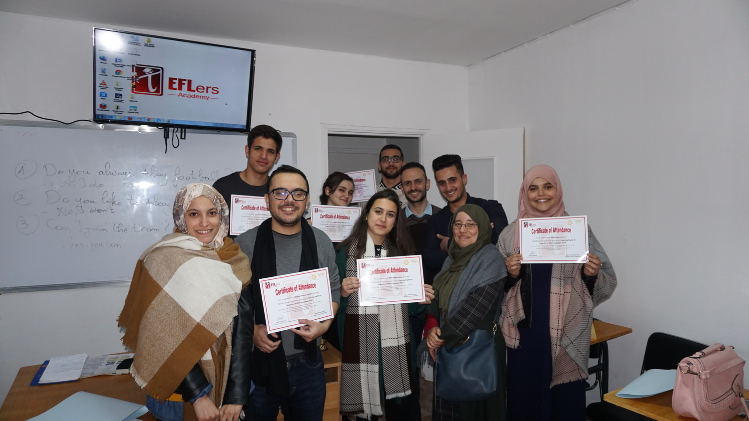 <p>TESOL CPD WORKSHOP</p>
